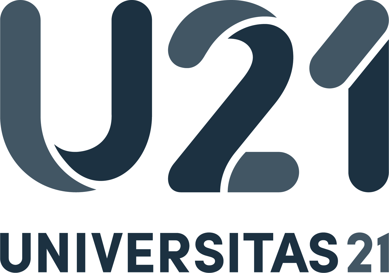 logo for Universitas 21