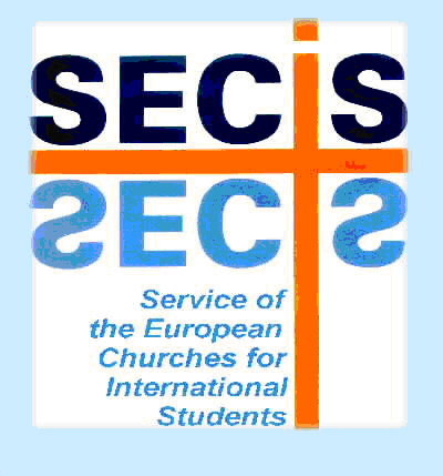 logo for Service of the European Churches for International Students