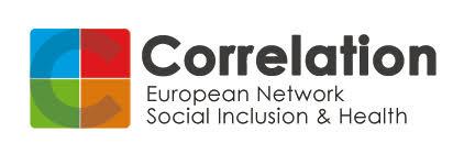 logo for Correlation - European Harm Reduction Network