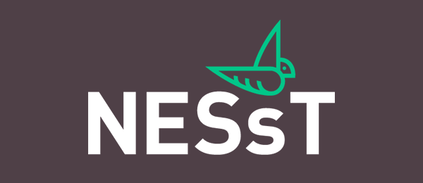 logo for Nonprofit Enterprise and Self-Sustainability Team