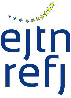 logo for European Judicial Training Network