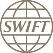 logo for Society for Worldwide Interbank Financial Telecommunication