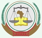 logo for African Court of Human and Peoples' Rights
