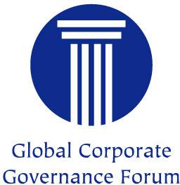 logo for IFC Global Corporate Governance Forum