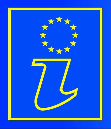 logo for European Documentation Centres