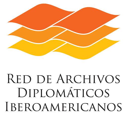 logo for Red de Archivos Diplomaticos Latinoamericanos
