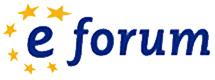 logo for Forum for European e-Public Services