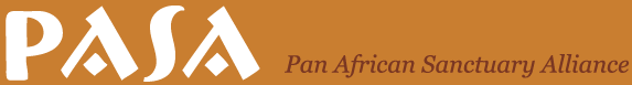 logo for Pan African Sanctuary Alliance