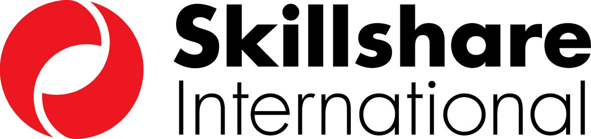 logo for Skillshare International