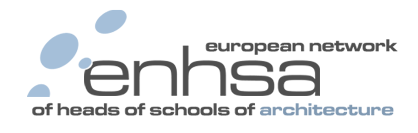logo for European Network of Heads of Schools of Architecture