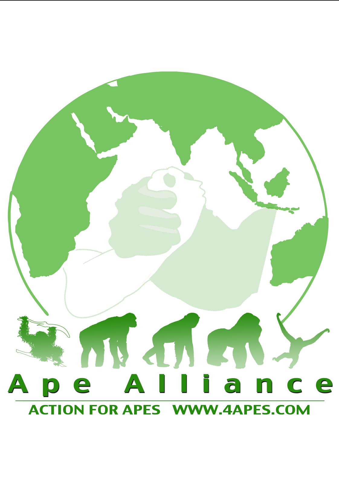 logo for Ape Alliance