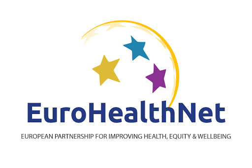 logo for EuroHealthNet