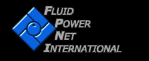 logo for Fluid Power Net International