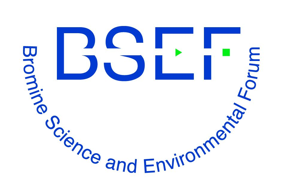 logo for Bromine Science and Environmental Forum