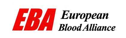 logo for European Blood Alliance