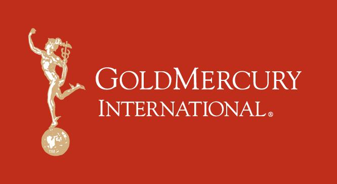 logo for Gold Mercury International