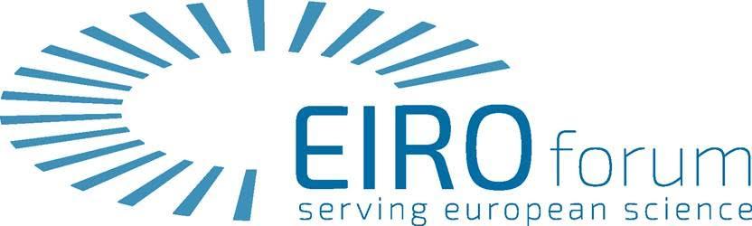 logo for EIROforum