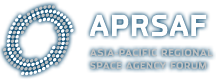 logo for Asia-Pacific Regional Space Agency Forum