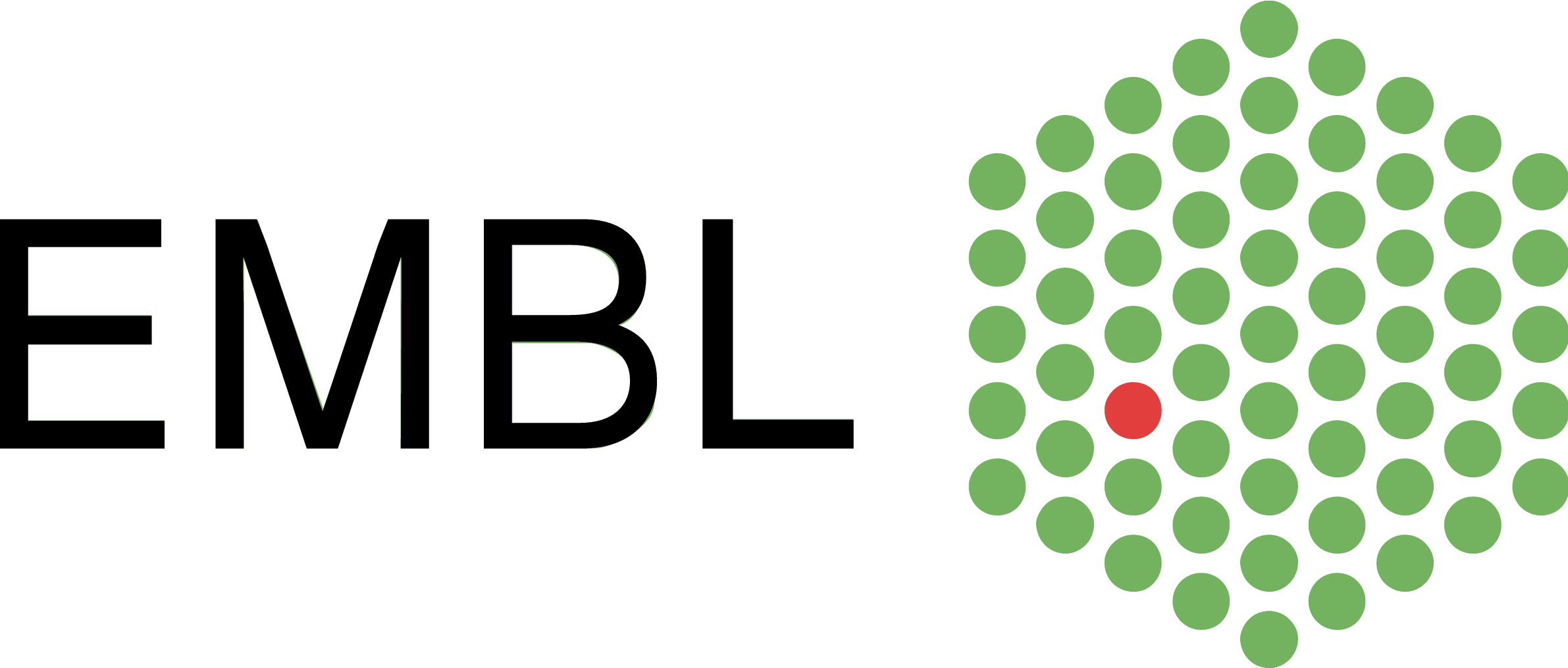 logo for European Molecular Biology Laboratory