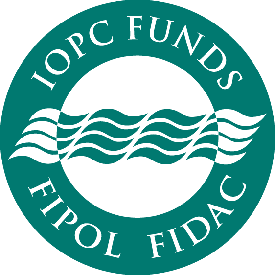 logo for International Oil Pollution Compensation Funds