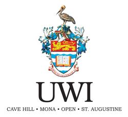 logo for University of the West Indies