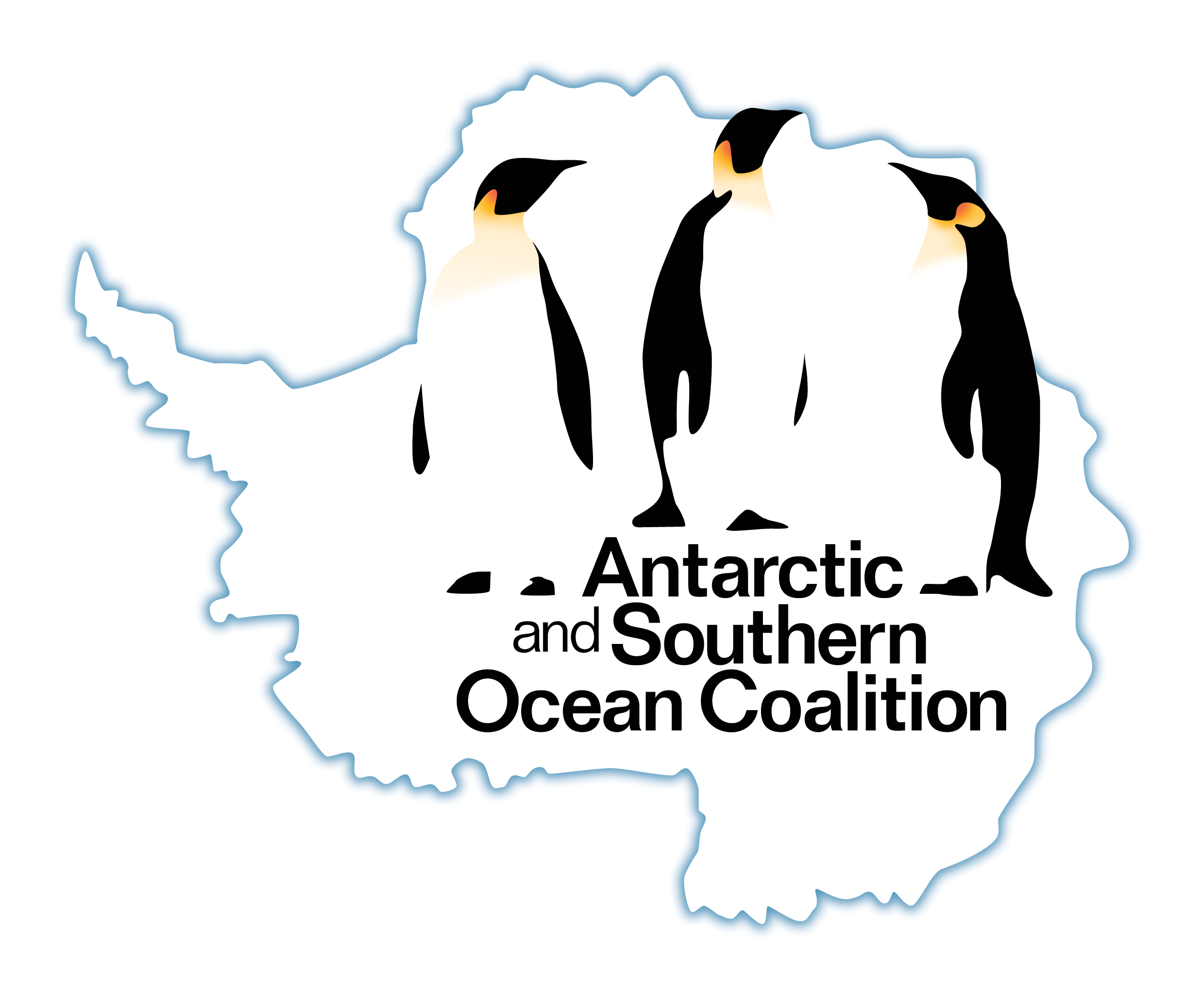 logo for Antarctic and Southern Ocean Coalition