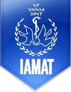 logo for International Association for Medical Assistance to Travellers
