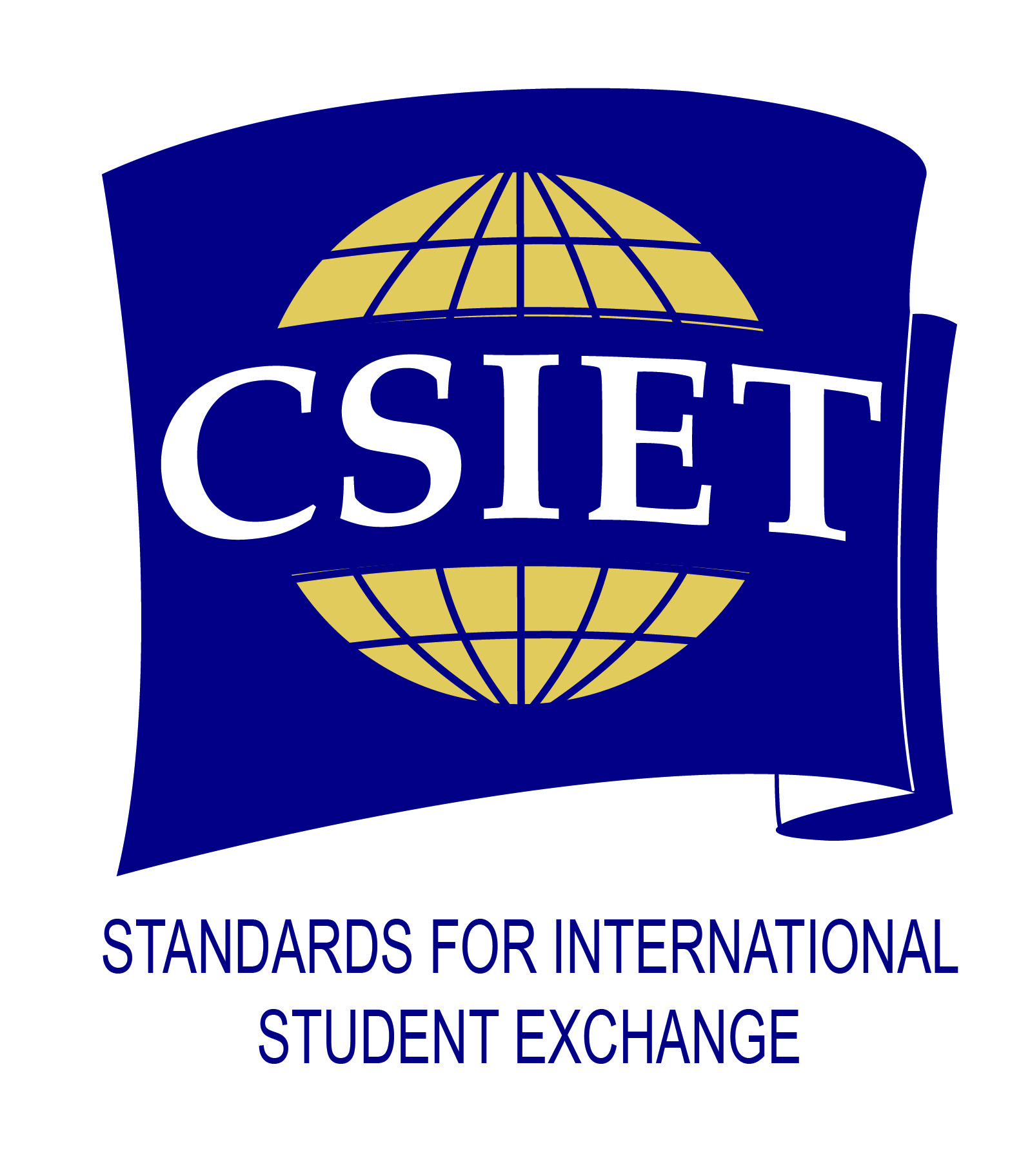 logo for Council on Standards for International Educational Travel