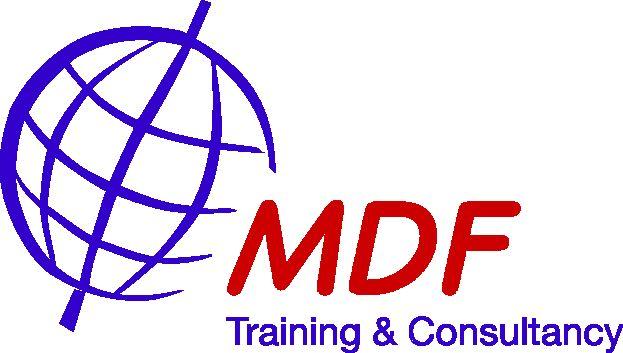 logo for Management for Development Foundation