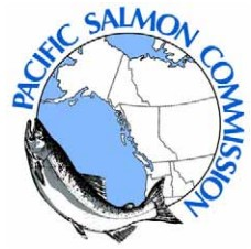 logo for Pacific Salmon Commission