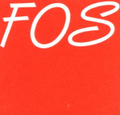logo for Fonds voor Ontwikkelingssamenwerking - Socialistische Solidariteit