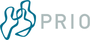 logo for Peace Research Institute Oslo