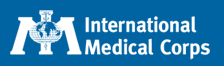 logo for International Medical Corps
