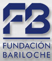 logo for Bariloche Foundation