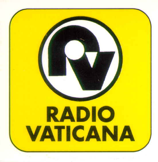 logo for Vatican Radio