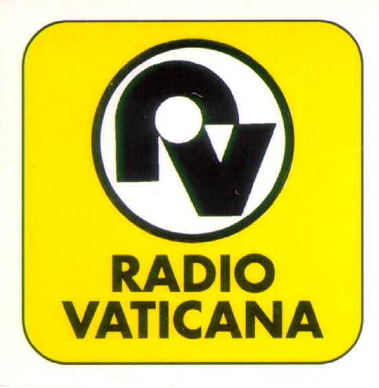 logo for Vatican Radio