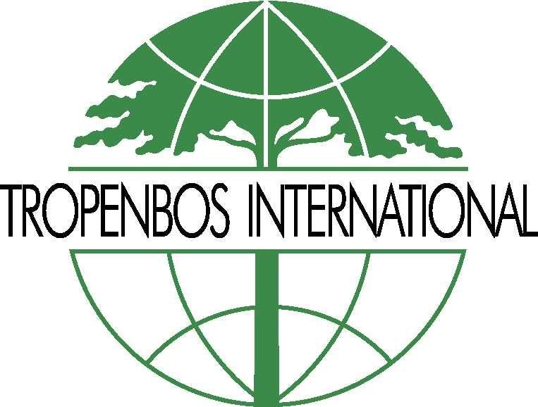 logo for Tropenbos International
