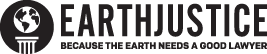 logo for Earthjustice