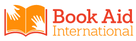 logo for Book Aid International