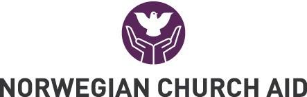 logo for Norwegian Church Aid
