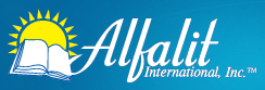 logo for Alfalit International