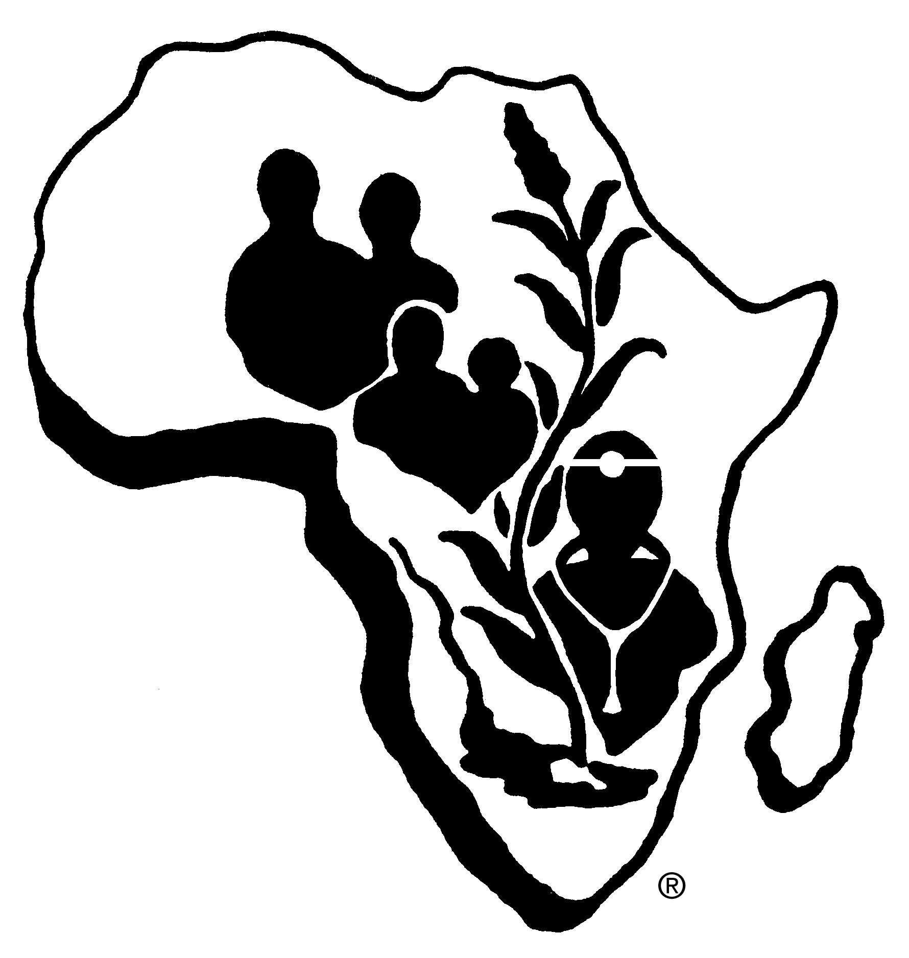 logo for Africare