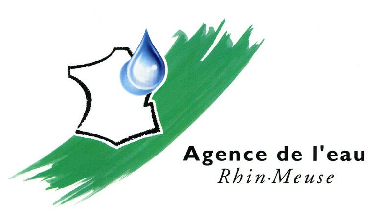 logo for Agence de l'eau Rhin-Meuse