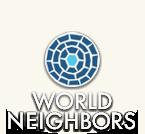 logo for World Neighbors