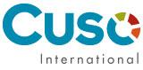 logo for Cuso International