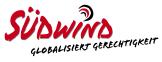logo for SÜDWIND - Verein für Entwicklungspolitische Bildungs- und Öffentlichkeitsarbeit
