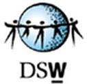 logo for Deutsche Stiftung Weltbevölkerung