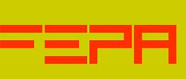 logo for Fonds für Entwicklung und Partnerschaft in Afrika