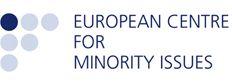 logo for European Centre for Minority Issues