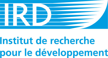 logo for Institut de recherche pour le développement